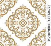 wallpaper in the style of... | Shutterstock . vector #684526717