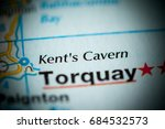 Kent's Cavern. United Kingdom
