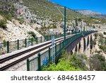 Railway And Bridge