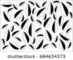 laves design.  illustration ...   Shutterstock .eps vector #684654373