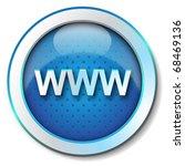 www icon   Shutterstock . vector #68469136