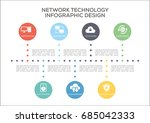 network technology concept