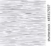 vector line pattern. geometric... | Shutterstock .eps vector #685317037
