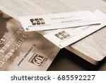bangkok  thailand   july  28 ... | Shutterstock . vector #685592227