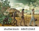 Human Evolution   Mobile Phon...