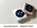chiangmai  thailand   jul 30...   Shutterstock . vector #686697367