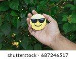 sao paulo  brazil   july 31 ...   Shutterstock . vector #687246517
