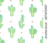3 Styles Of Colorful Cactus In...