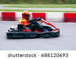 Small photo of carting race speed motorsport racing motivation