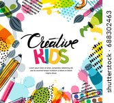 Kids Art  Education  Creativit...