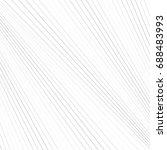 diagonal striped illustration.... | Shutterstock .eps vector #688483993
