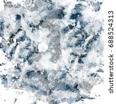designed grunge paper texture   Shutterstock .eps vector #688524313