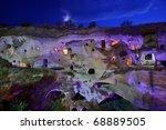 Cappadocia  Ayvali Village....