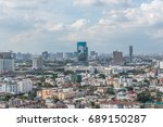 bangkok  thailand   may 16 ... | Shutterstock . vector #689150287