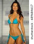 miami beach  fl   july 22 a...   Shutterstock . vector #689684617