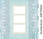 background frame | Shutterstock . vector #68978464