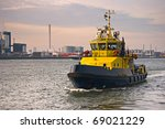 Tug On The River With...