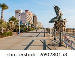 Virginia Beach  Virginia   Jul...