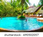 Railay  Krabi  Thailand  ...