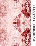 old grunge wall texture | Shutterstock . vector #690577567