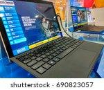 penang  malaysia   july 19 ... | Shutterstock . vector #690823057