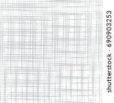 vector  background of gray... | Shutterstock .eps vector #690903253