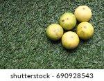 thai lime  green lime  yellow