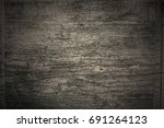 wooden background | Shutterstock . vector #691264123