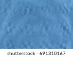 fabric texture  close up of... | Shutterstock . vector #691310167