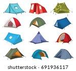 vector illustration of a... | Shutterstock .eps vector #691936117