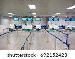 phuket  thailand   circa...   Shutterstock . vector #692152423