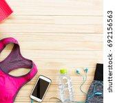 Sports Bra Pink For Women Is...