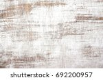 old wood texture distressed... | Shutterstock . vector #692200957
