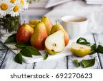 Summer Romantic Still Life....
