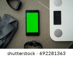 green screen chroma key health...