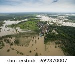 sakonnakhon  thailand   august... | Shutterstock . vector #692370007