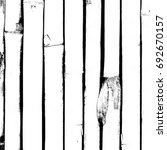 grunge texture black and white. ... | Shutterstock . vector #692670157