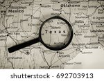 Small photo of US Atlas closeup