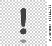 Exclamation   Exclamation Icon...
