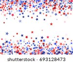 patriot day usa background with ... | Shutterstock .eps vector #693128473