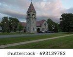lenox  ma  usa    august 5 ... | Shutterstock . vector #693139783