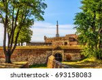 serbia  belgrade   july 26 ...   Shutterstock . vector #693158083