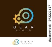gear cloud initial letter o...