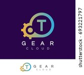gear cloud initial letter t...