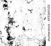 black and white grunge....   Shutterstock . vector #693369103