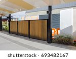 perth  australia   november 4 ... | Shutterstock . vector #693482167