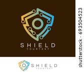 electronic shield initial...
