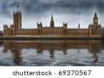 Houses Of Parliament  Also...