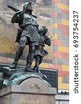 altdorf  switzerland   june 14  ... | Shutterstock . vector #693754237