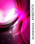 vector digital illustration ... | Shutterstock .eps vector #693827473